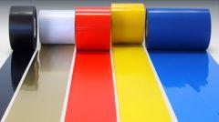 KURZ K200I Thermal Transfer Ribbons Spot Colours